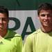 MUNAR Y LOPEZ CAMPEONES DE DOBLES júnior de Roland Garros